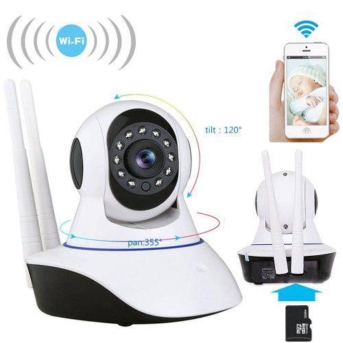 camera quan sát wifi IP