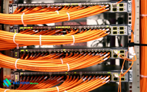 Lan Network System