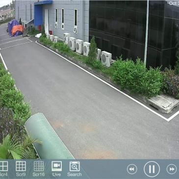Thi công lắp đặt camera quan sát ở Thái Nguyên