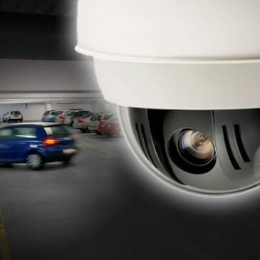 Bac Ninh Media installed CCTV camera in Bac Ninh
