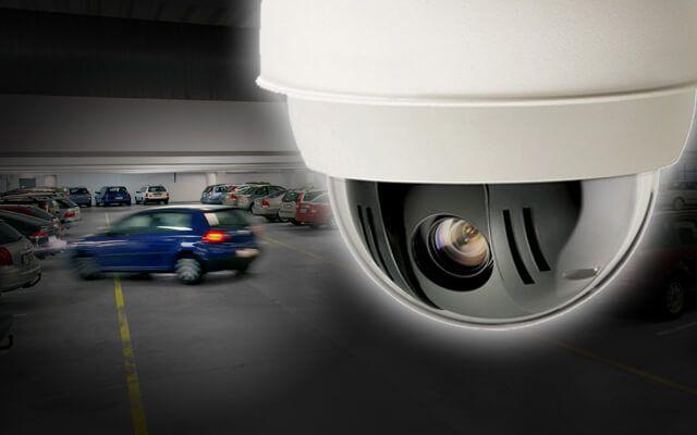 consider cameras that have extreme light sensitivity