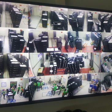 Dịch vụ lắp đặt Camera Bắc Ninh