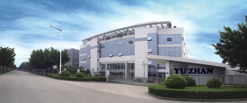 công ty Yuzhan Bắc Ninh