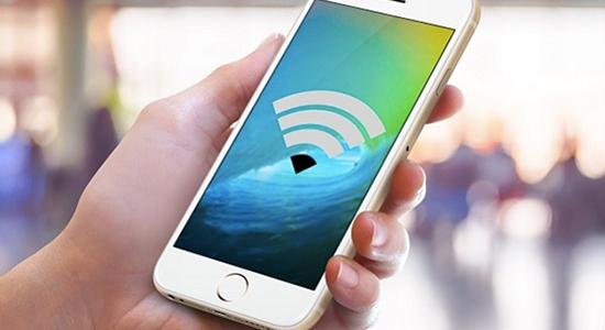 Tại sao điện thoại di động khó bắt tín hiệu?