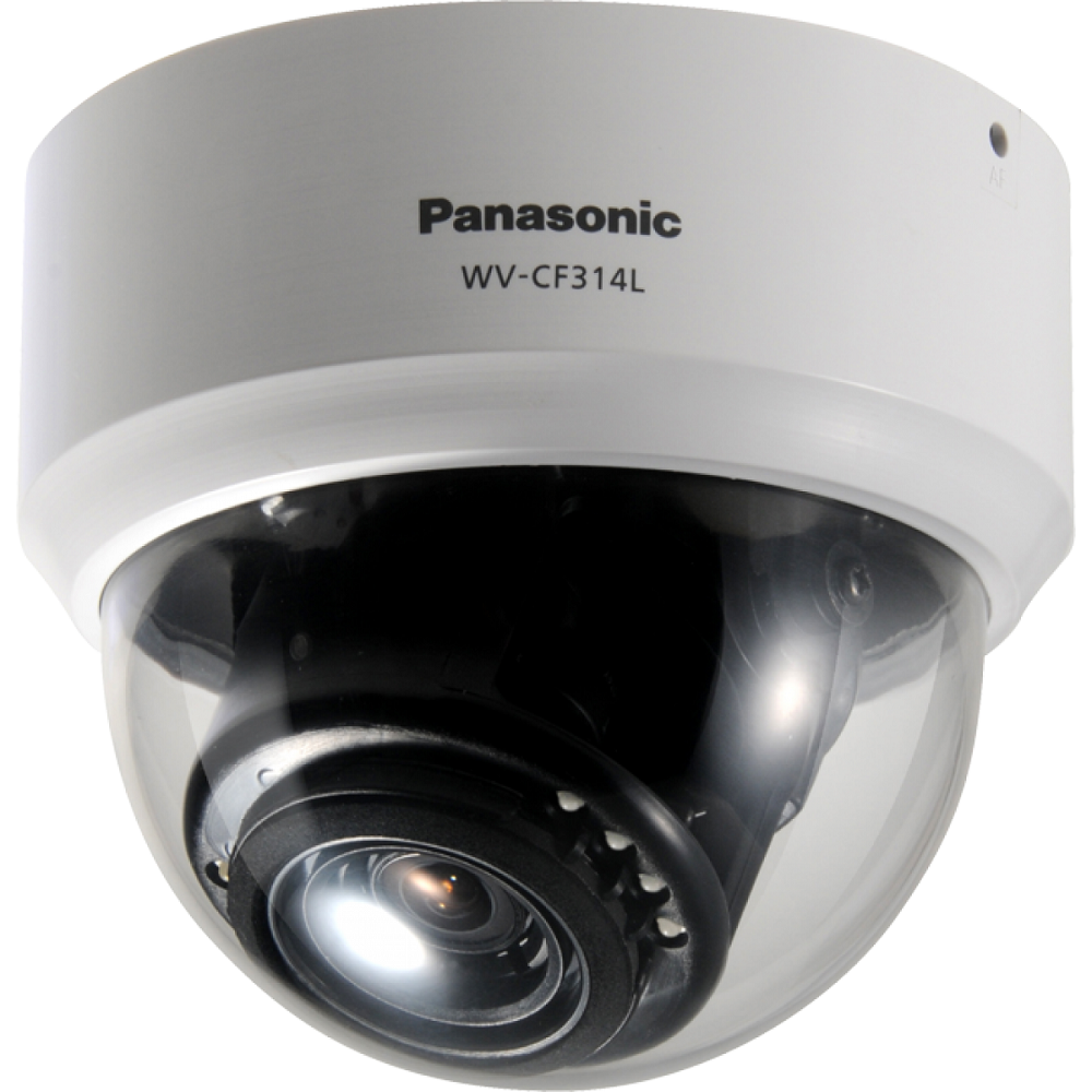 camera analog Panasonic