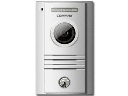 Chuông cửa không dây camera commax