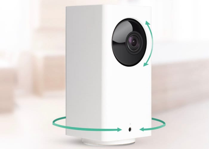 6 mẫu camera giám sát nhà cửa giá rẻ - 2