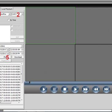 Tổng hợp các phần mềm hỗ trợ xem camera trên máy tính tốt nhất