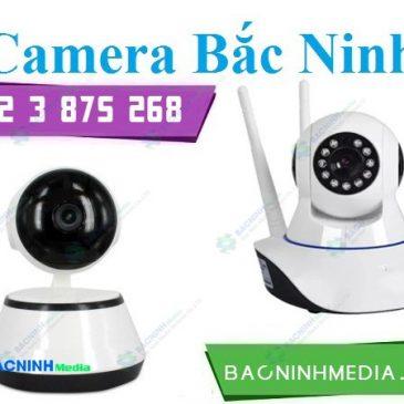 Trọn bộ camera quan sát tại bắc Ninh với chi phí chỉ từ 5 triệu đồng