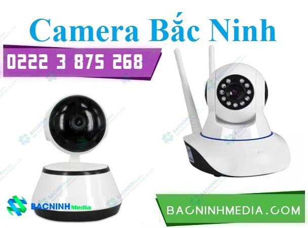 Lắp đặt Camera Bắc Ninh trọn bộ chỉ 5 triệu