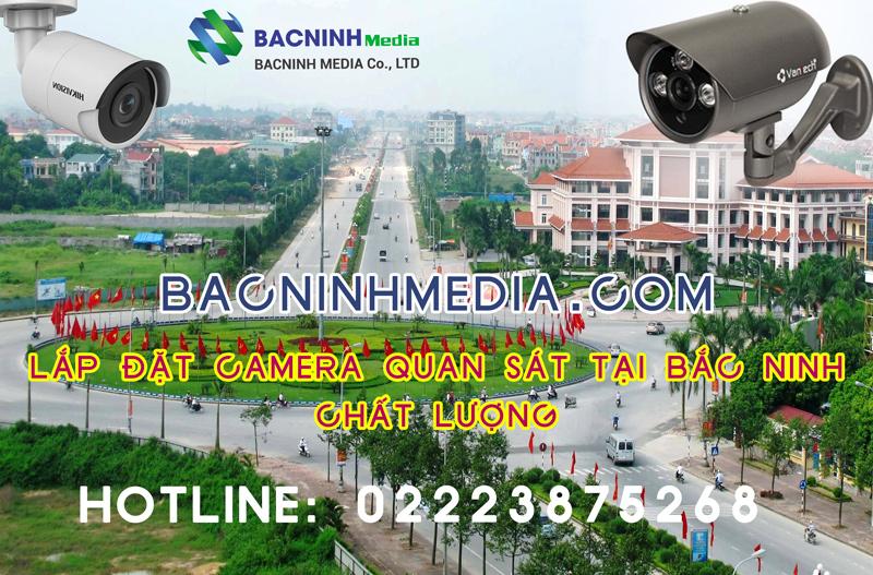 giair phaps thi coong camera quan sats taij Bawcs Ninh