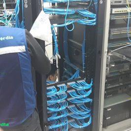 công ty bảo trì hệ thống mạng