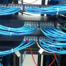 bảo trì hệ thống mạng nội bộ