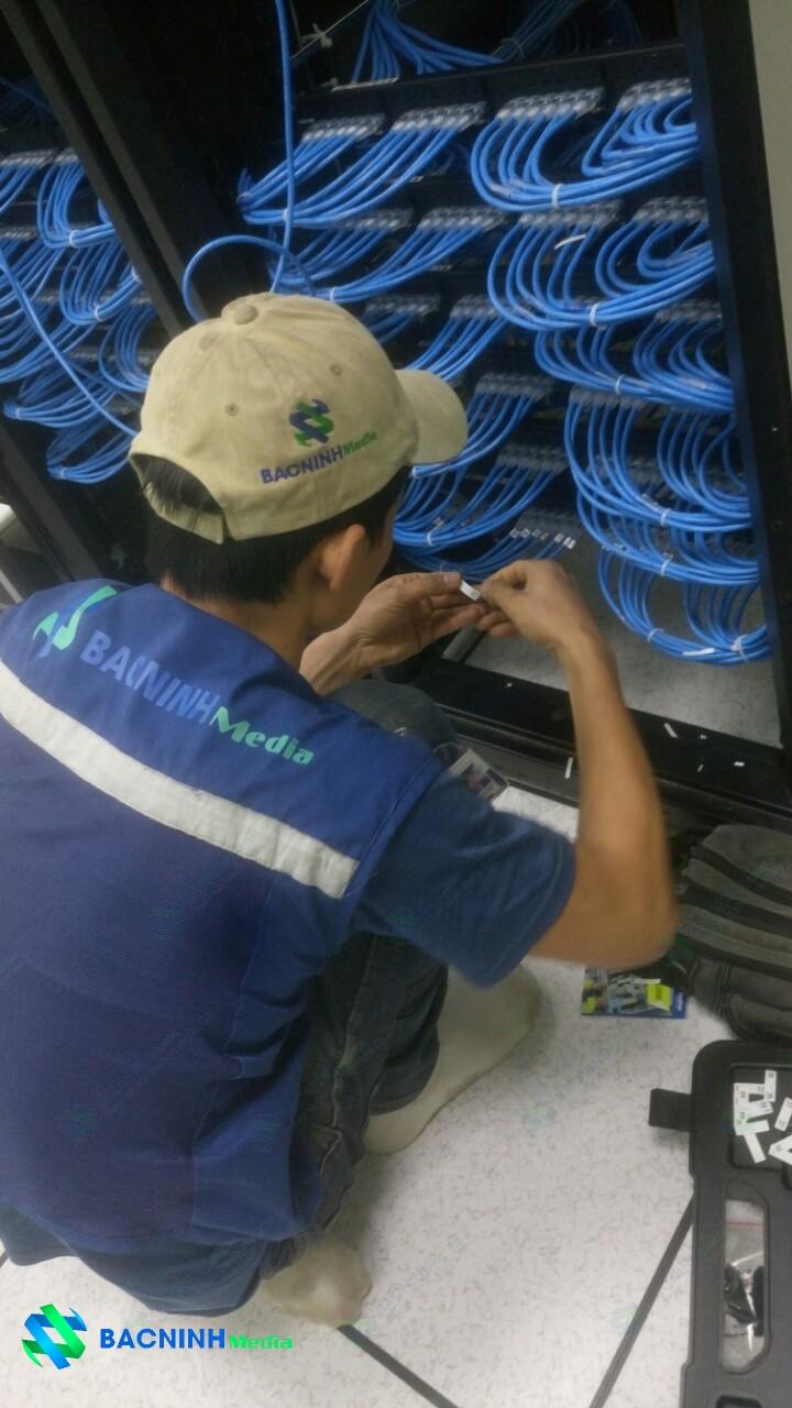 thi công hệ thống mạng cho doanh nghiệp