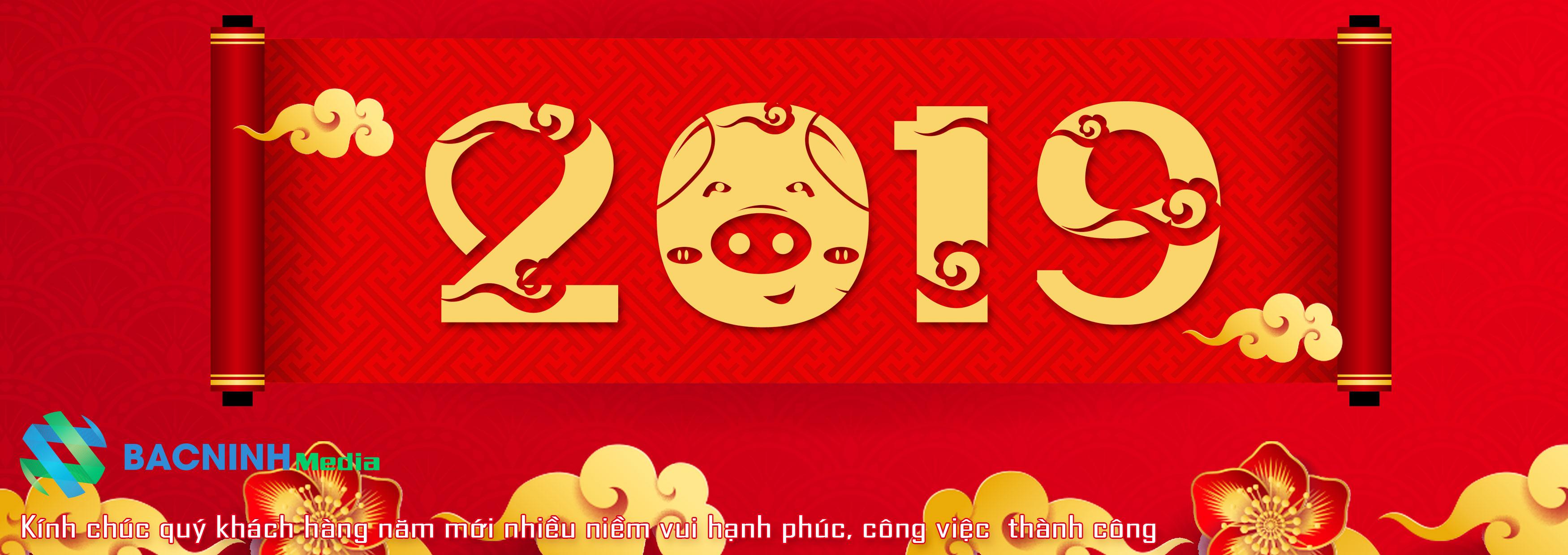 Bắc Ninh Media chúc mừng năm mới