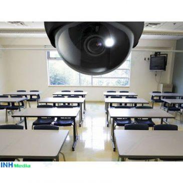 Giải pháp camera quan sát trường học hiệu quả chất lượng