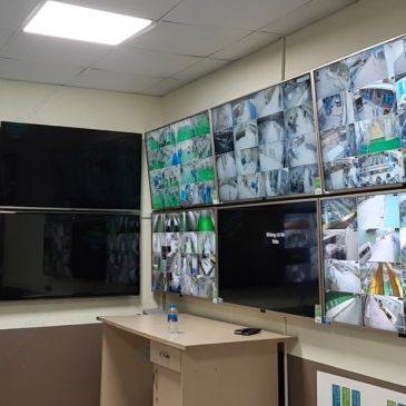 Đơn vị thi công camera quan sát tại Bắc Ninh uy tín?