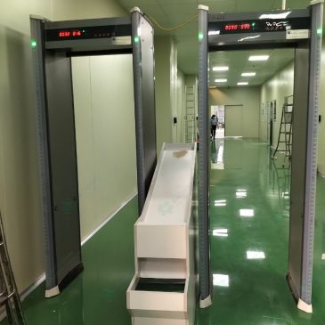 Bắc Ninh Media – Địa chỉ cung cấp giải pháp kiểm soát hệ thống cửa an ninh, chất lượng