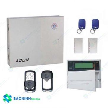Hệ thống báo động thông minh Aolin- 9088