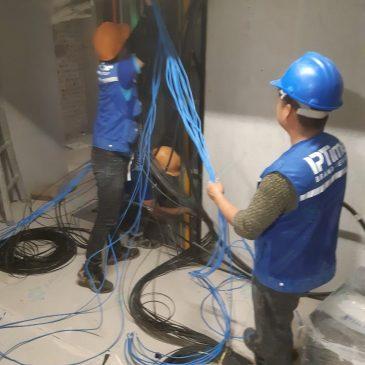 Dịch vụ lắp đặt mạng lan tại Hà Nội uy tín chất lượng
