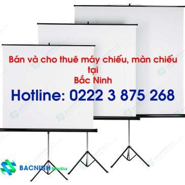 Cho thuê máy chiếu phục vụ hội thảo trình chiếu tại Hà Nội, Thái Nguyên, Bắc Ninh, Bắc Giang, Hưng Yên