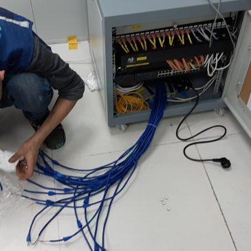 Lắp đặt mạng LAN chuyên nghiệp và uy tín nhất hiện nay