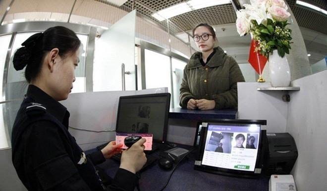 Camera nhận diện khuôn mặt giúp cảnh sát Trung Quốc bắt hơn 10.000 tội phạm - 2