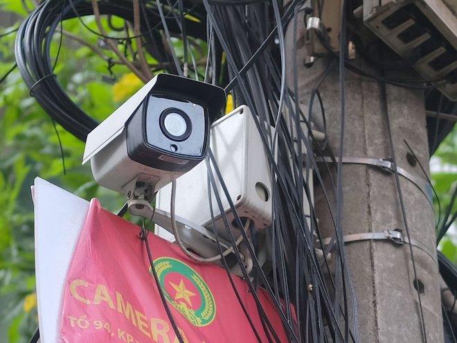 Camera công cộng ở TP.HCM sẽ nhận dạng mặt người - 1