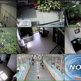 thi công lắp đặt camera tại bắc ninh uy tín