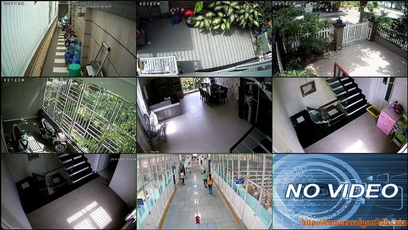 công ty lắp đặt camera quan sát gia đình và camera quan sát công ty chất lượng hình ảnh rõ nét chất lượng HD