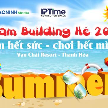 Kế hoạch nghỉ mát công ty Bắc Ninh Media