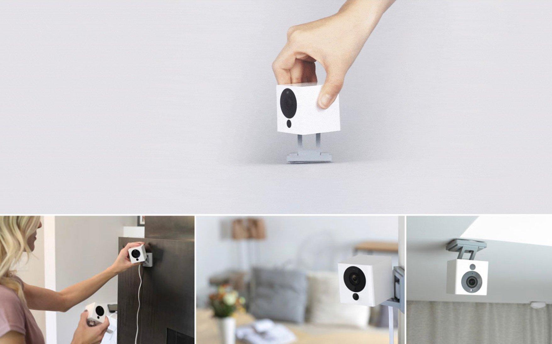 lắp đạt camera chống trộm cho hộ gia đình