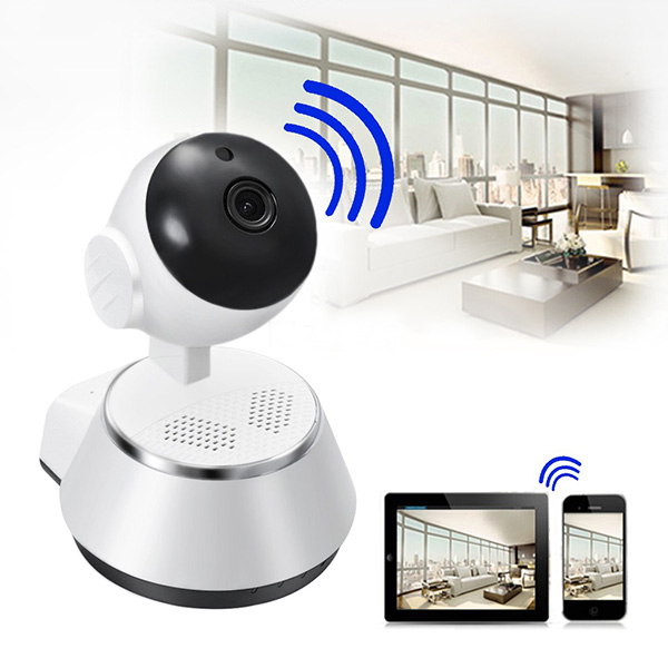 xem camera wifi cùng lúc trên nhiều thiết bị