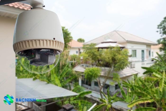 sử dụng camera giám sát an ninh đúng cách