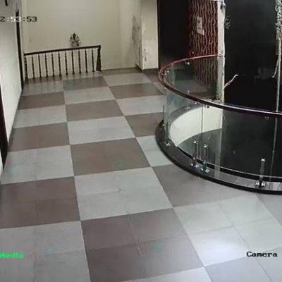 lắp đặt camera quan sát cho chung cư