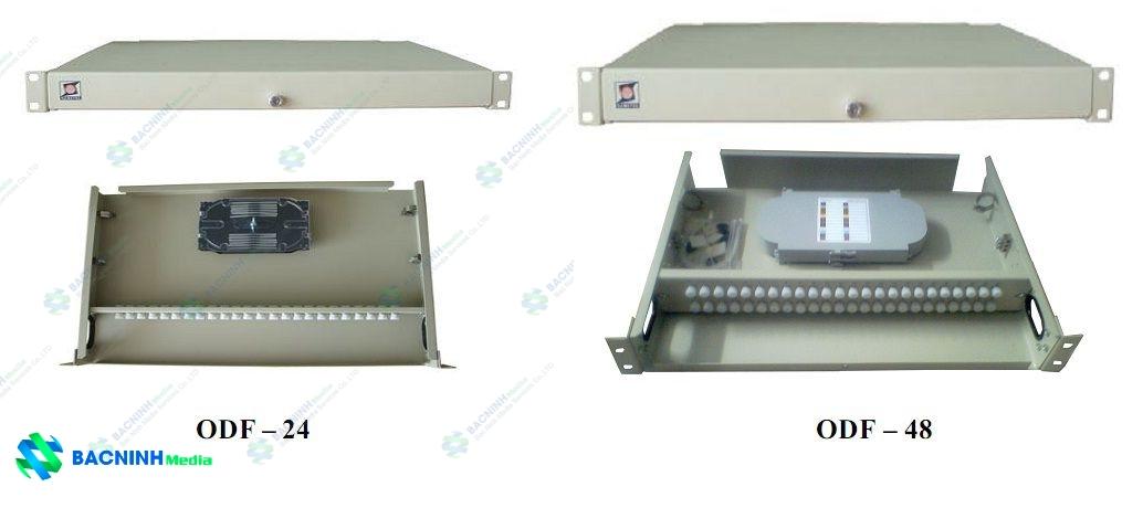 Chi tiết hộp nối quang (ODF)