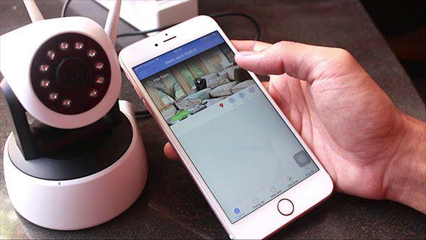 Hướng dẫn cách cài đặt camera trên điện thoại nhanh nhất và hiệu quả nhất