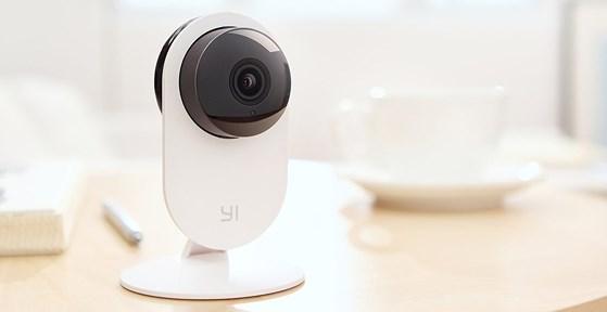 6 mẫu camera giám sát nhà cửa giá rẻ - 4