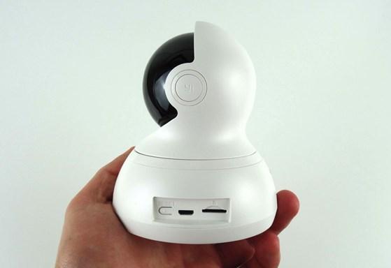 6 mẫu camera giám sát nhà cửa giá rẻ - 5