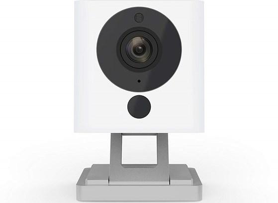 6 mẫu camera giám sát nhà cửa giá rẻ - 1