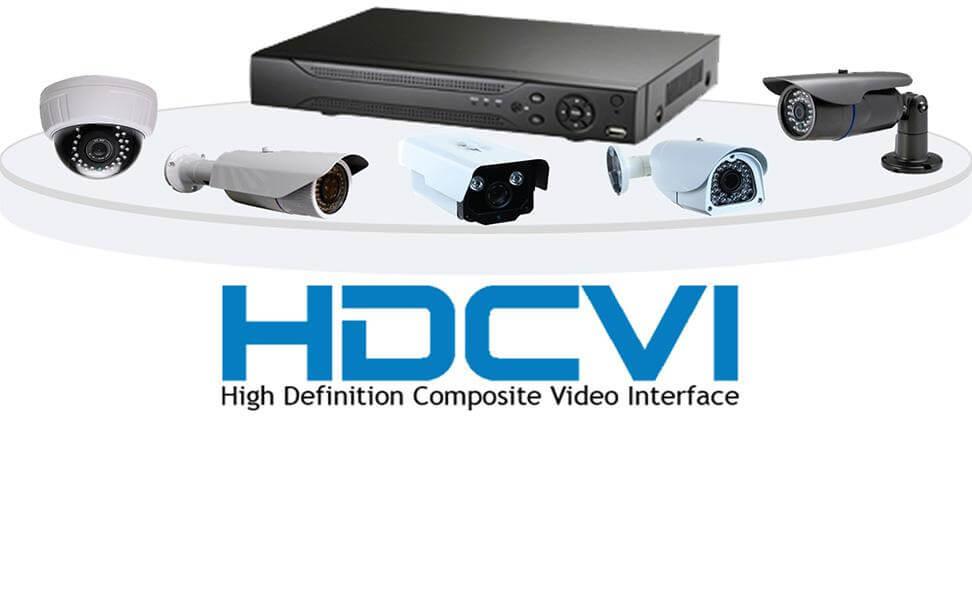 Công nghệ HD-CVI