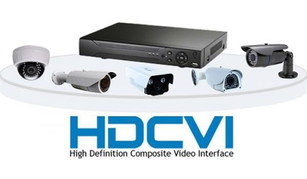 Camera công nghệ HD-CVI