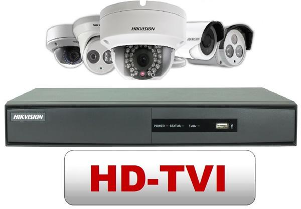 Camera công nghệ HD-TVI