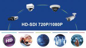 Công nghệ camera HD-SDI là gì?