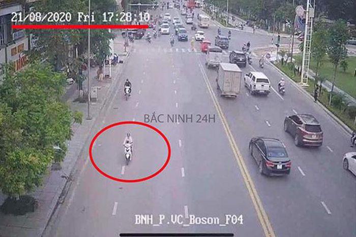 Hệ thống camera giám sát giúp ổn định an ninh trật tự TP. Bắc Ninh