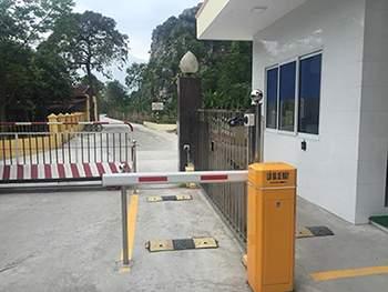 công ty lắp đặt barie tự động tại Bắc Ninh