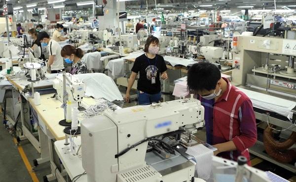 Việt Nam nỗ lực phục hồi kinh tế sau dịch COVID - 19 - Báo ảnh Việt Nam
