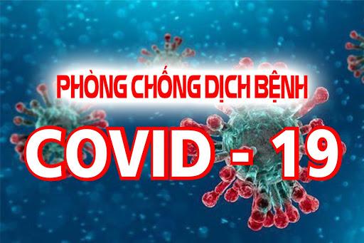 Những biện pháp mới nhất phòng chống dịch Covid-19