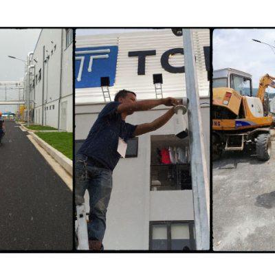 Công ty TNHH Kỹ thuật điện tử Tonly Việt Nam